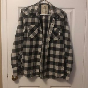 American Eagle Outfitters Men's shirt
